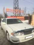 Toyota Mark II, 1996 год, 195 000 руб.