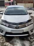 Toyota Corolla, 2014 год, 680 000 руб.