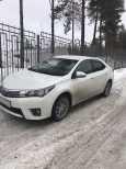 Toyota Corolla, 2013 год, 870 000 руб.