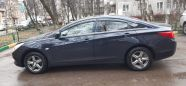Hyundai Sonata, 2012 год, 625 000 руб.