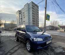 Красноярск Ford Festiva 1999