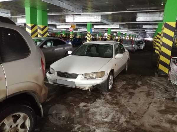 Toyota Camry Gracia, 1997 год, 82 000 руб.