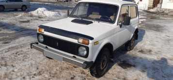 Барнаул 4x4 2121 Нива 1991