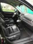 Honda CR-V, 2007 год, 580 000 руб.