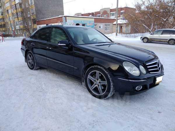 Mercedes-Benz E-Class, 2007 год, 575 000 руб.