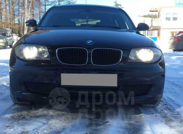 BMW 1-Series, 2008 год, 390 000 руб.