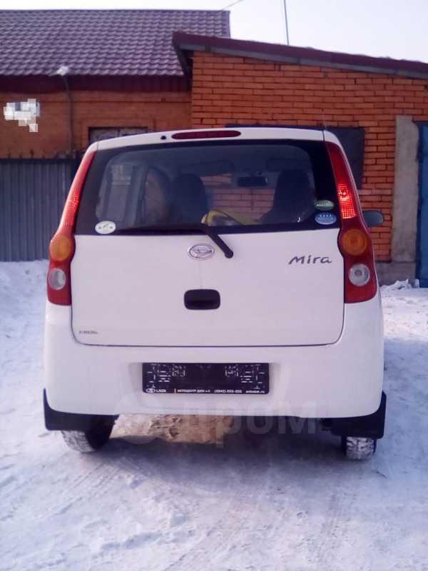 Daihatsu Mira, 2014 год, 280 000 руб.