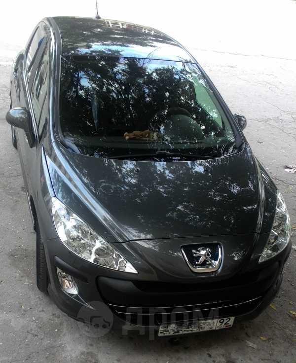 Peugeot 308, 2011 год, 470 000 руб.