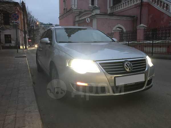 Volkswagen Passat, 2006 год, 420 000 руб.