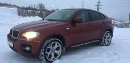 Кола X6 2008