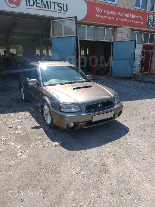 Subaru Legacy Lancaster, 2000 год, 390 000 руб.
