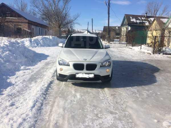 BMW X1, 2014 год, 935 000 руб.