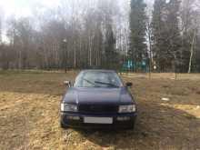 Сергиев Посад 80 1993
