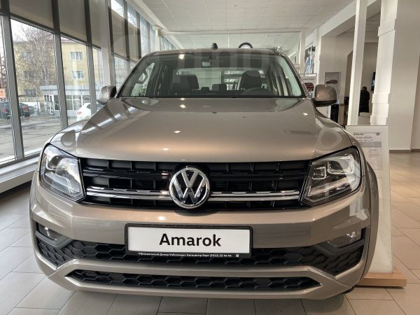 Volkswagen Amarok, 2019 год, 3 200 700 руб.