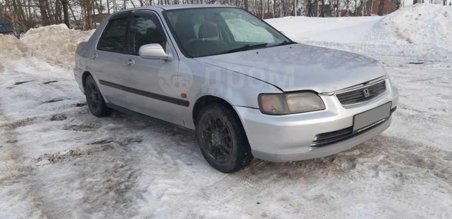 Honda Domani, 1996 год, 110 000 руб.