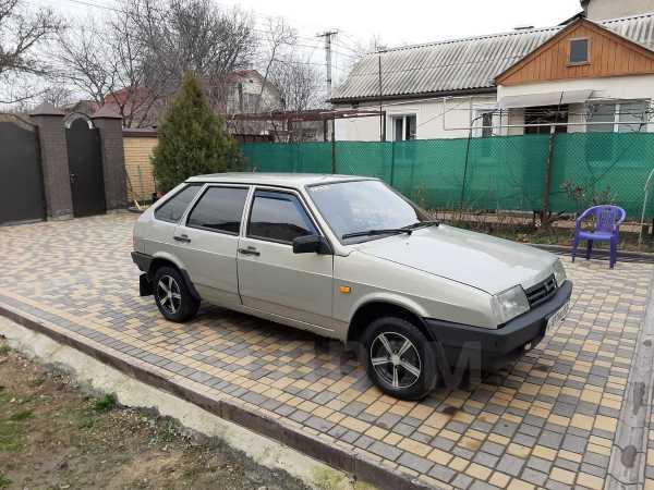 Лада 2109, 2006 год, 120 000 руб.