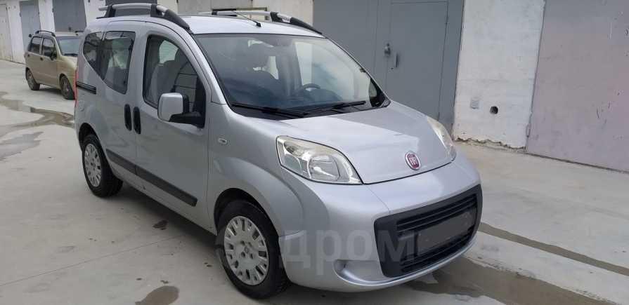 Fiat Qubo, 2012 год, 470 000 руб.