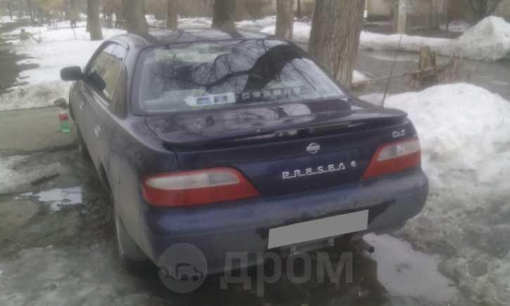 Nissan Presea, 2000 год, 440 000 руб.