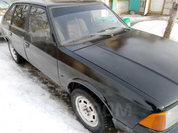 Москвич 2141, 1991 год, 55 000 руб.