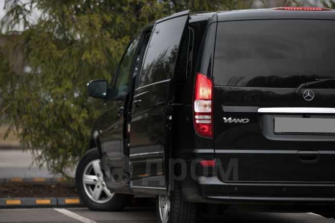 Mercedes-Benz Viano, 2012 год, 1 150 000 руб.