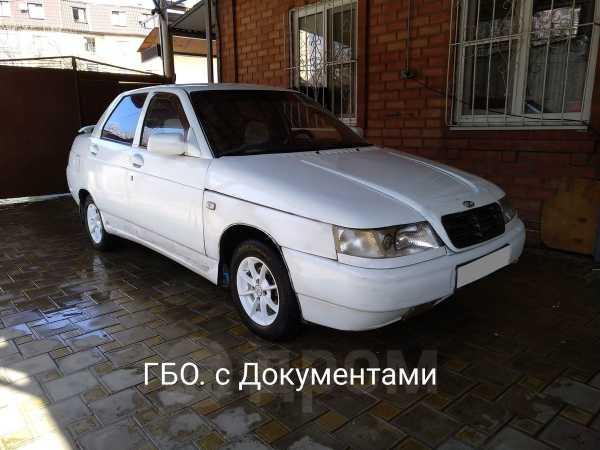 Лада 2110, 1999 год, 63 000 руб.