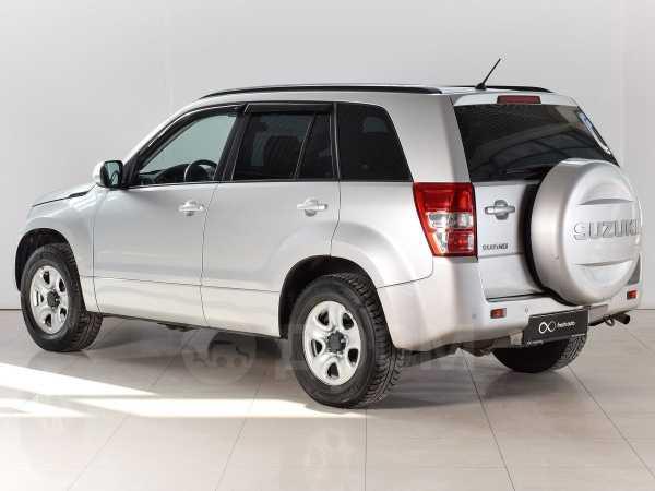 Suzuki Grand Vitara, 2011 год, 704 000 руб.