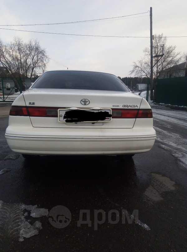 Toyota Camry Gracia, 1998 год, 235 000 руб.
