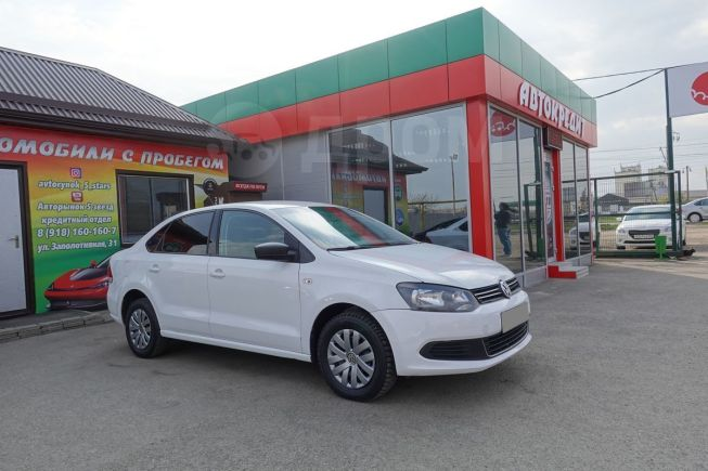 Volkswagen Polo, 2014 год, 485 000 руб.