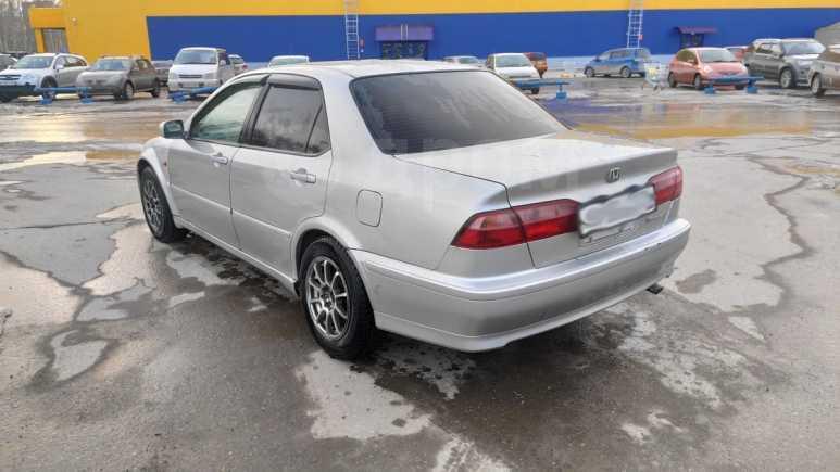 Honda Torneo, 1998 год, 200 000 руб.
