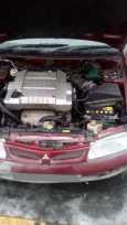 Mitsubishi Carisma, 1998 год, 80 000 руб.