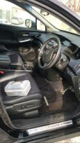Honda Odyssey, 2010 год, 430 000 руб.