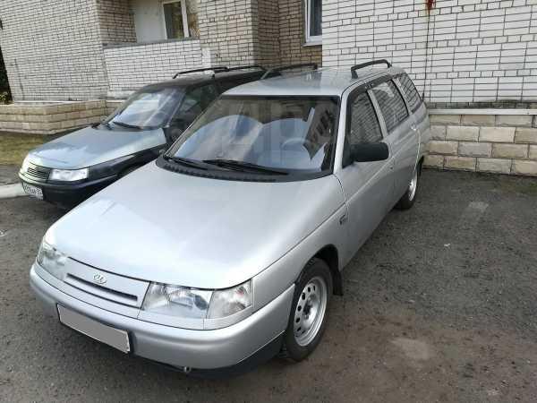 Лада 2111, 2002 год, 90 000 руб.