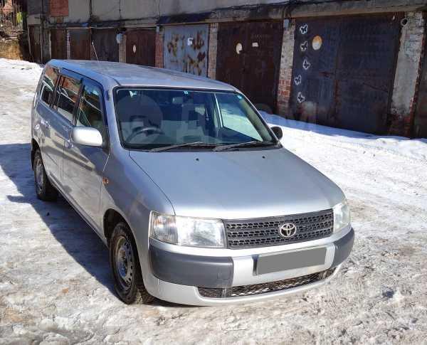 Toyota Probox, 2011 год, 449 000 руб.
