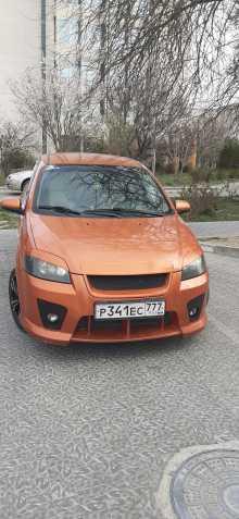 Севастополь Aveo 2008