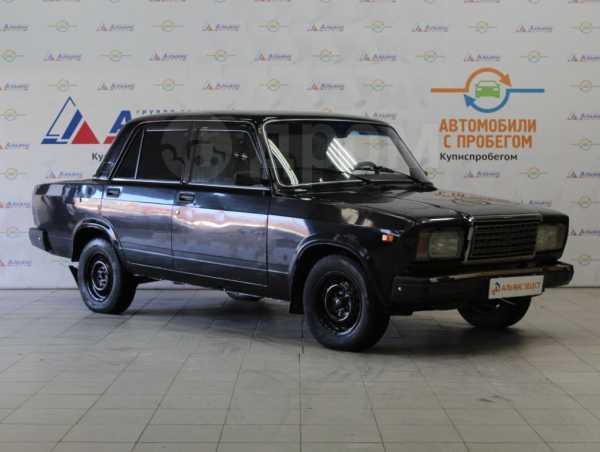 Лада 2107, 2010 год, 64 000 руб.