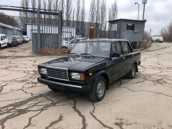 Лада 2107, 2010 год, 148 000 руб.