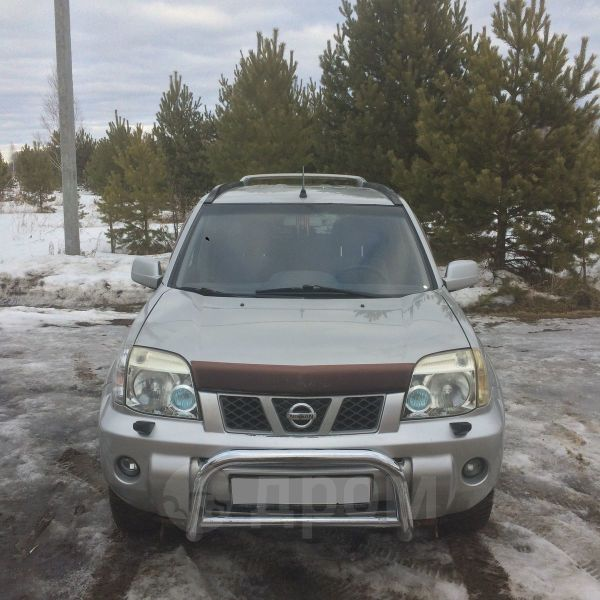 Nissan X-Trail, 2005 год, 480 000 руб.