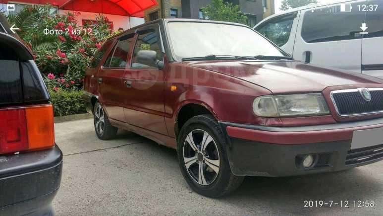 Skoda Felicia, 1998 год, 50 000 руб.