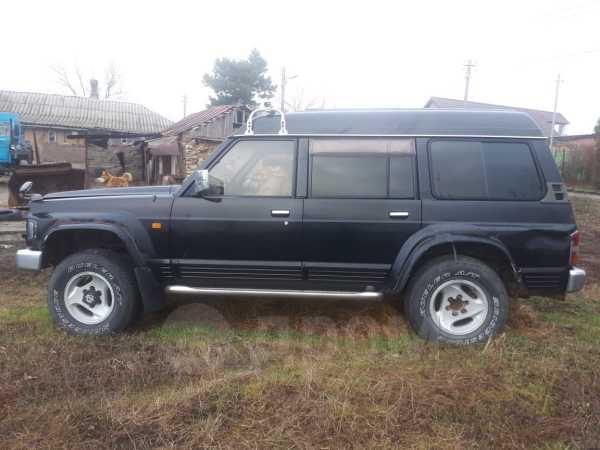 Nissan Safari, 1993 год, 175 000 руб.