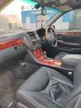 Toyota Celsior, 2004 год, 420 000 руб.