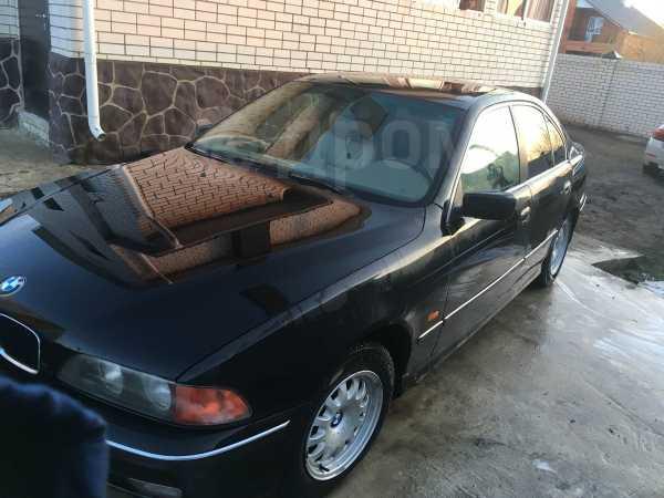 BMW 5-Series, 1998 год, 115 000 руб.
