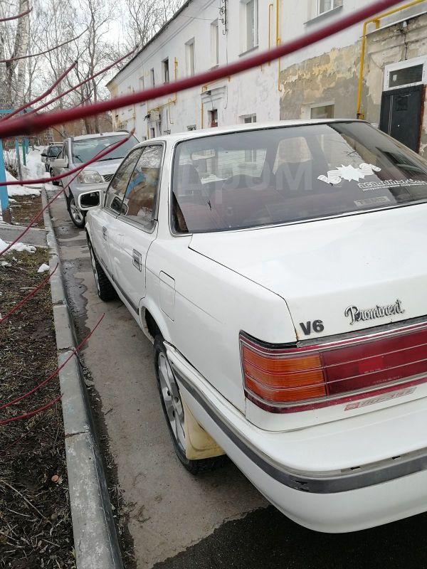 Toyota Camry Prominent, 1989 год, 80 000 руб.