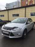 Ford Focus, 2013 год, 544 000 руб.