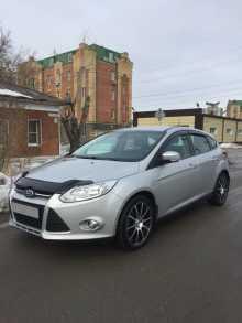 Омск Ford Focus 2013