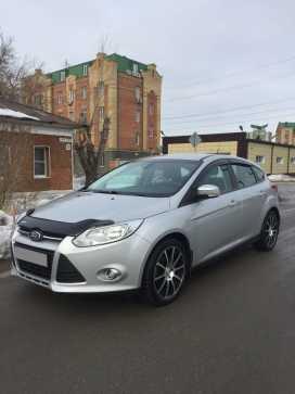 Омск Focus 2013