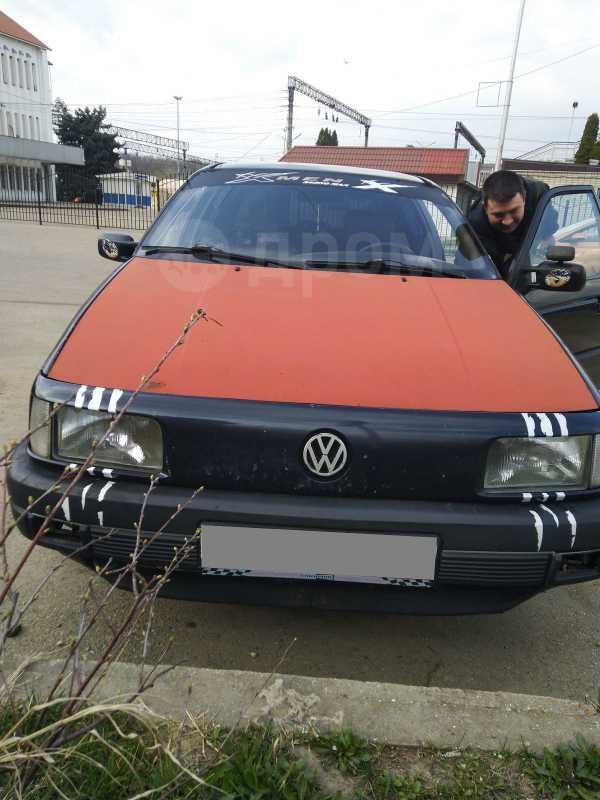 Volkswagen Passat, 1991 год, 40 000 руб.