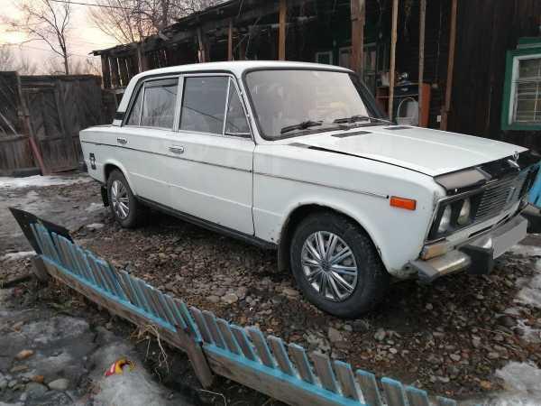 Лада 2106, 1994 год, 33 000 руб.