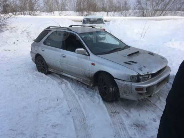 Subaru Impreza WRX, 1998 год, 169 999 руб.