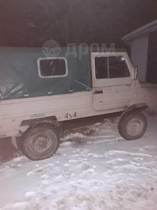 ЛуАЗ ЛуАЗ, 1983 год, 53 000 руб.