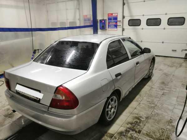 Mitsubishi Lancer, 1998 год, 90 000 руб.